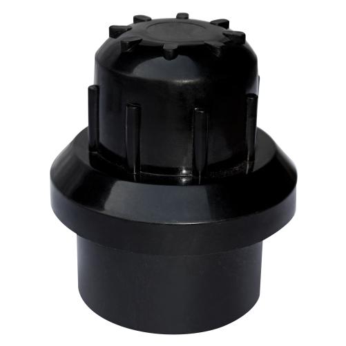 Aquazen Flush Valve - Black