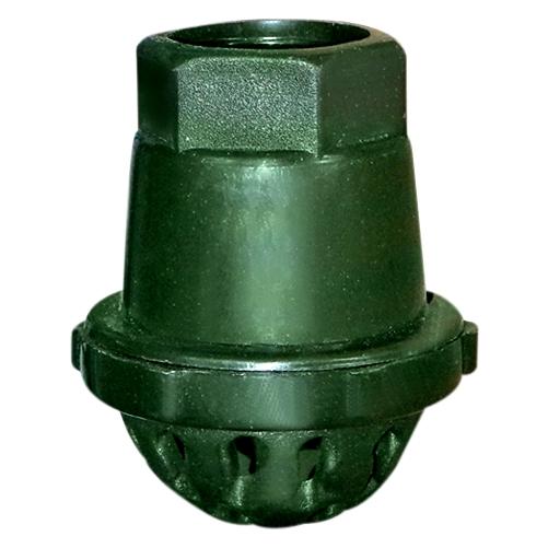 Aquazen Green Foot Valve (Flap)